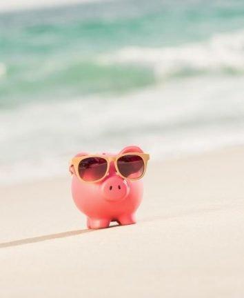 goedkope vakantie